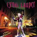 Lauper, Cyndi - NIGHT TO REMEMBER (HOL)