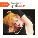 Lauper, Cyndi - PLAYLIST: THE VERY BEST OF CYNDI LAUPER
