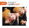 Lauper, Cyndi - PLAYLIST: VERY BEST OF