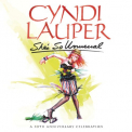 Lauper, Cyndi - SHE'S SO UNUSUAL:30TH..