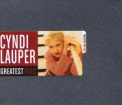 Lauper, Cyndi - STEEL BOX COLLECTION: GREATEST HITS