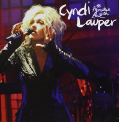 Lauper, Cyndi - TO MEMPHIS WITH LOVE (ARG)