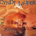 Lauper, Cyndi - TRUE COLORS -LTD-