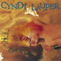 Lauper, Cyndi - TRUE COLORS