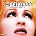 Lauper, Cyndi - TRUE COLORS: BEST OF