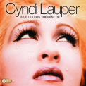 Lauper, Cyndi - TRUE COLORS:THE BEST OF