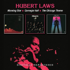 Laws, Hubert - MORNING STAR -REMAST-
