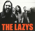 LAZYS - LAZYS (CAN)