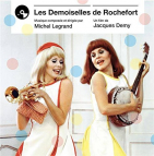 Legrand, Michel - DEMOISELLES DE ROCHEFORT