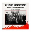 Lewis, Vic - JAM SESSIONS 1