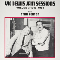 Lewis, Vic - JAM SESSIONS 7