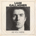 GALLAGHER, LIAM - AS YOU WERE (PICTURE DISC VINYL)