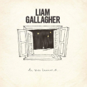 GALLAGHER, LIAM - ALL YOU'RE DREAMING OF (WHITE VINYL)