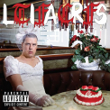 Liars - TFCF (SOLID RED VINYL)
