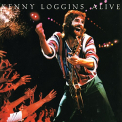 Loggins, Kenny - ALIVE -REISSUE-