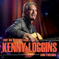Loggins, Kenny - LIVE ON.. -DELUXE-