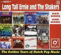 LONG TALL ERNIE & THE SHAKERS - GOLDEN YEARS OF DUTCH..