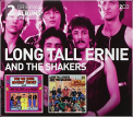 LONG TALL ERNIE & THE SHAKERS - PUT ON YOUR../IT'S A..