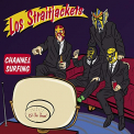 Los Straitjackets - CHANNEL SURFING -EP-
