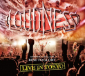 Loudness - LIVE IN TOKYO (2CD + DVD)