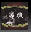 Lucero - REBELS, ROGUES & SWORN BROTHERS (MOD)