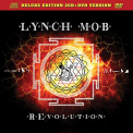 Lynch Mob - REVOLUTION-CD+DVD/DELUXE-
