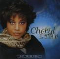 Lynn, Cheryl - GOT TO BE REAL: BEST OF