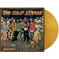 COLD STARES - HEAVY SHOES (GOLD VINYL)