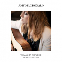 MacDonald, Amy - WOMAN OF THE WORLD: BEST OF 2007-2018