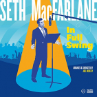 MacFarlane, Seth - IN FULL SWING