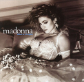 Madonna - LIKE A VIRGIN -REISSUE-
