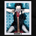Madonna - MADAME X (DELUXE EDITION)