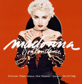 Madonna - YOU CAN DANCE -REISSUE-