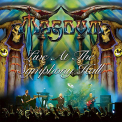 Magnum - LIVE AT THE.. -DIGI-