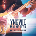 Malmsteen,Yngwie - BLUE LIGHTNING