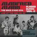 MANFRED MANN CHAPTER TWO - RADIO DAYS VOL.2