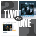 Martins - TWO FOR ONE: LIVE IN HIS PRESENCE / A CAPPELLA HYM