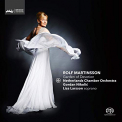 MARTINSSON / LARSSON - GARDEN OF DEVOTION (HYBR)