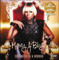 Blige, Mary J - STRENGTH OF A WOMAN