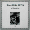 McTell, Blind Willie - 1927-49