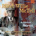McTell, Blind Willie - ATLANTA STRUT