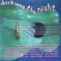 McTell, Blind Willie - DARK WAS THE NIGHT