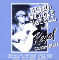 McTell, Blind Willie - REGAL COUNTRY BLUES
