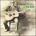 McTell, Blind Willie - Best of Blind Willie McTell
