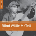 McTell, Blind Willie - BLIND WILLIE MCTELL...