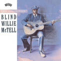 McTell, Blind Willie - DEFINITIVE (HOL)