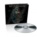 Meshuggah - THE VIOLENT SLEEP OF..