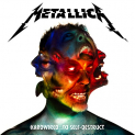 Metallica - HARDWIRED: TO SELF-DESTRUCT