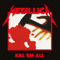 Metallica - KILL AM ALL -SHM-CD-