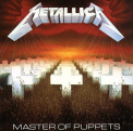 Metallica - MASTER OF PUPPETS-REMAST-